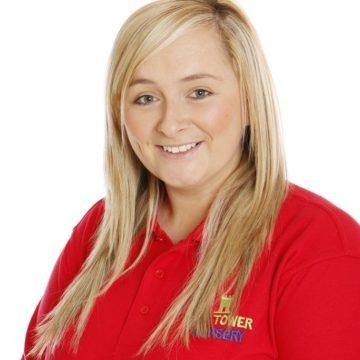 Briony Malloy