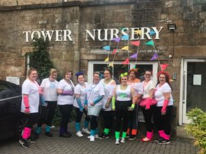 Tower Nursery staff